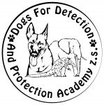 Dogs For Detection And Protection, z.s.
